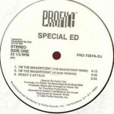 """Special Ed - I'm The Magnificent 12"""""""