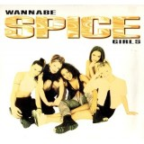 Spice Girls - Wannabe 12""