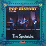 The Spotnicks - Pop History Vol. 12 2LP