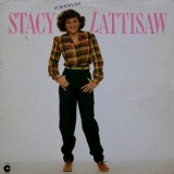 Stacy Lattisaw - Let Me Be Your Angel LP