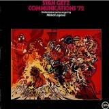 Stan Getz - Communications ´72 LP