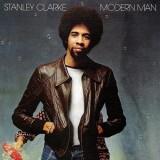 Stanley Clarke - Modern Man LP