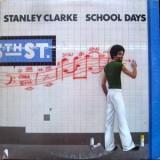 Stanley Clarke - School Days LP
