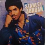 Stanley Jordan - Standards Volume 1 LP