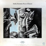 Stanley Turrentine - Pieces Of Dreams LP