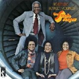 Staple Singers - Be Altitude : Respect Yourself LP