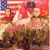 Steel Pulse - Earth Crisis LP