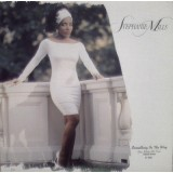 """Stephanie Mills - Something In The Way 12"""""""