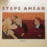 Steps Ahead - Steps Ahead LP