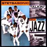 "Stetsasonic - Talkin All That Jazz 12"""