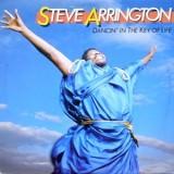 Steve Arrington - Dancin In The Key Of Life LP
