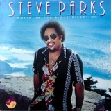 Steve Parks - Movin In The Right Direction LP