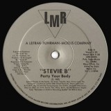 Stevie B - Party Your Body 12''