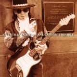 Stevie Ray Vaughan And Double Trouble - Live At Carnegie Hall 2LP