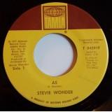 """Stevie Wonder - As 7"""""""