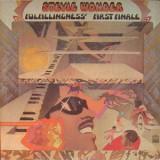 Stevie Wonder - Fulfillingness First Finale LP