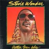 Stevie Wonder - Hotter Than July LP