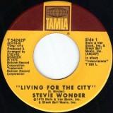 """Stevie Wonder - Living For The City 7"""""""
