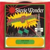 """Stevie Wonder - Master Blaster 7"""""""