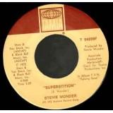 """Stevie Wonder - Superstition 7"""""""