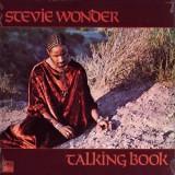 Stevie Wonder - Talking Book LP