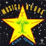 Stevo - Musica Negra LP