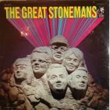 The Stonemans - The Great Stonemans LP
