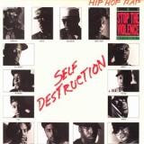 "Stop The Violence Movement - Self Destruction 12"""