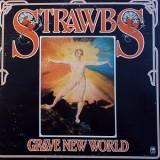 Strawbs - Grave New World LP