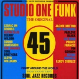 V/A - Studio One Funk 2LP