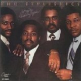 Stylistics - Hurry Up This Way Again LP