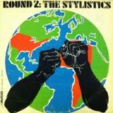 Stylistics - Round 2 LP