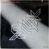 Styx - Caught In The Act Live 2LP