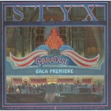 Styx - Paradise Theatre LP