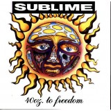 Sublime - 40 Oz. To Freedom 2LP