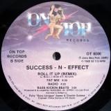 "Success-N-Effect - Freeze / Roll It Up 12"""