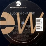 """Sudden Change - Comin On Strong 12"""""""