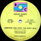 """Sugar Daddy - Another One Bites The Dust 12"""""""
