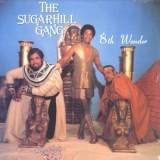 Sugarhill Gang - 8th Wonder LP