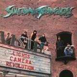 Suicidal Tendencies - Lights Camera Revolution LP