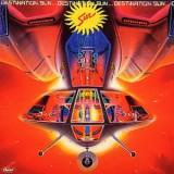 Sun - Destination Sun LP