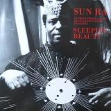 Sun Ra - Sleeping Beauty LP