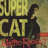 Super Cat - Ghetto Red Hot 12''