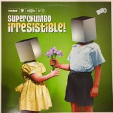 "Superchumbo - Irresistible 12"""