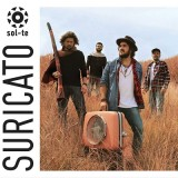 Suricato - Sol-Te LP