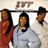 """SWV - You´re The One 12"""""""