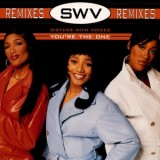"""SWV - You´re The One Remix 12"""""""