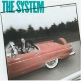 The System - Don´t Disturb This Groove LP
