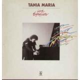 Tania Maria - Love Explosion LP