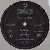 Teairra Mari - No Daddy 12""
